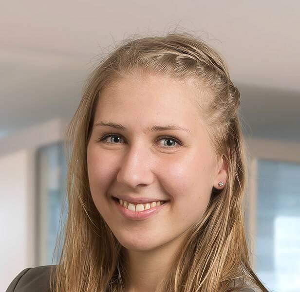 Profilbild Saskia  Oestmann