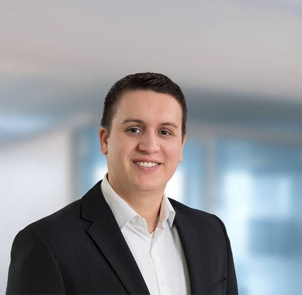 Profilbild Pierre Lalancette