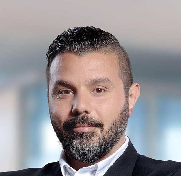 Agentur Ali Soueidan