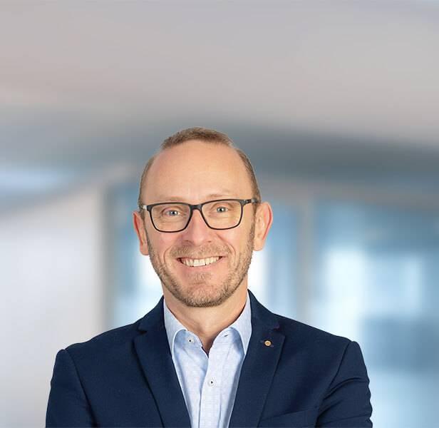 Bezirksdirektion Matthias Höfler