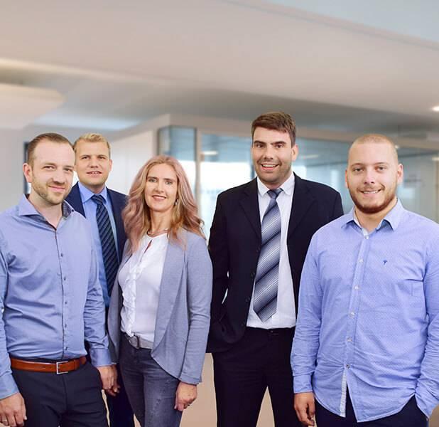 Bezirksdirektion  Rieke & Rieke GmbH