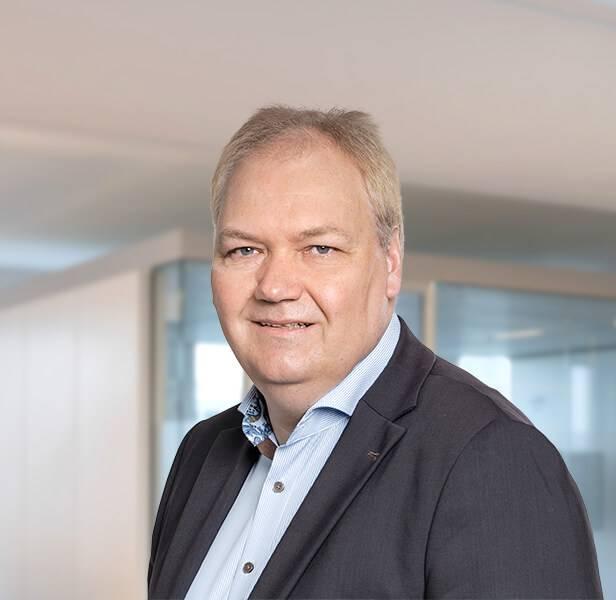 Profilbild Volker Wortmann