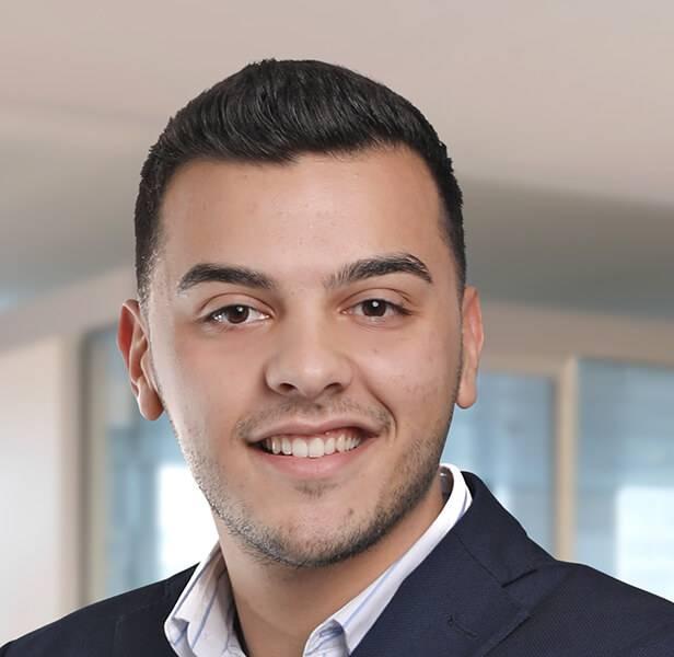 Profilbild Albi Pajaziti
