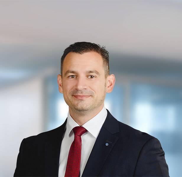 Generalagentur Daniel Stäblein