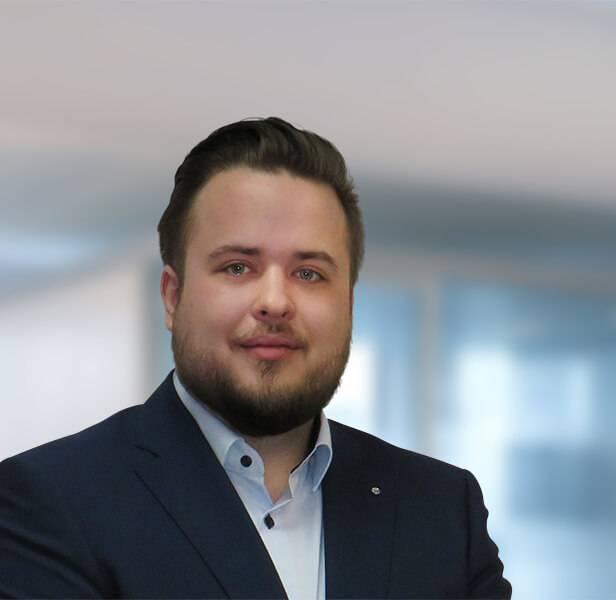Hauptagentur Jan Niklas Reinhardt