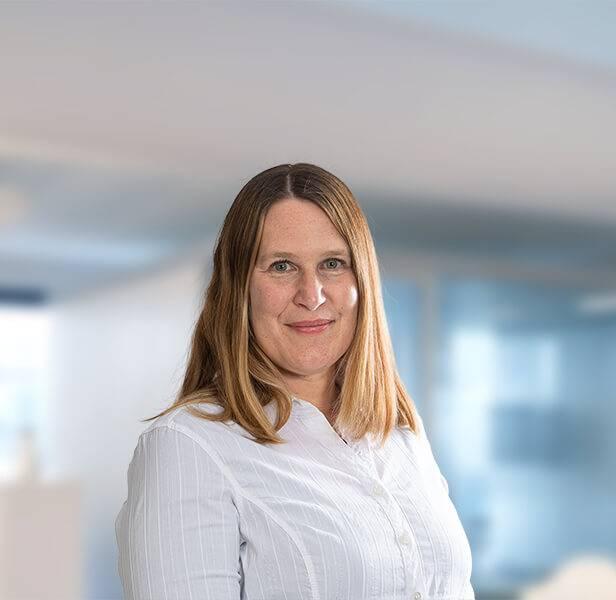 Profilbild Simone Buchner