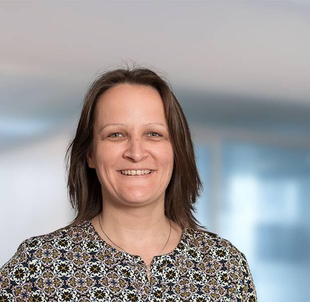 Profilbild Corina Welenga
