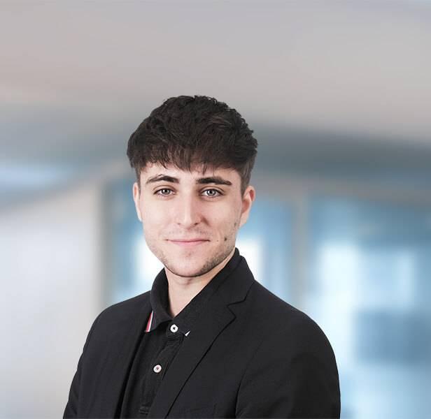 Profilbild Bastian Schwab