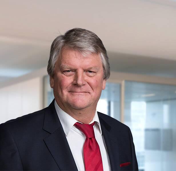 Hauptagentur Johannes Ahlers