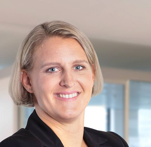 Generalagentur Clarissa Preuß