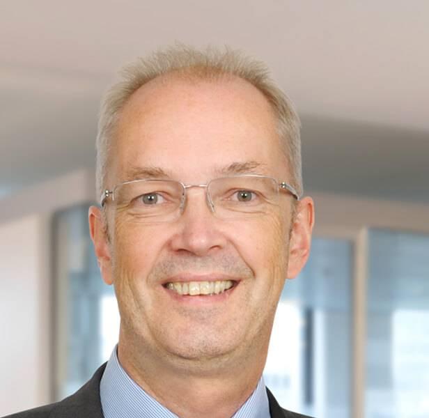 Jens M. Fuhrmeister