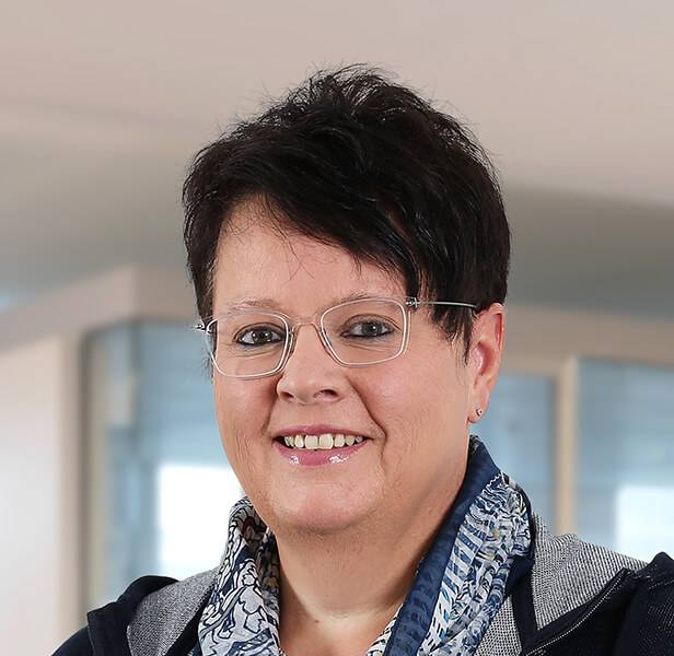 Profilbild Daniela Riesz
