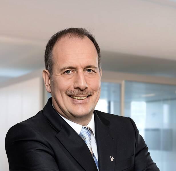 Bezirksdirektion Rainer Matthias Gobelius