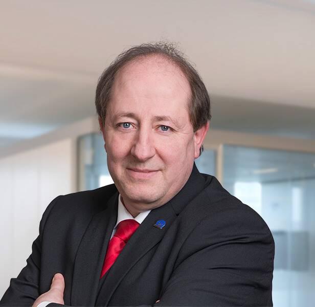 Hauptagentur Jan Schilling